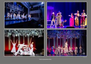 Юбилей театра