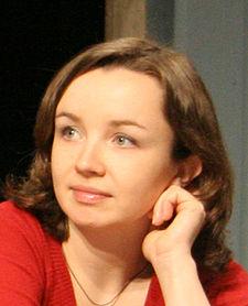 Гороховская Екатерина Владимировна
