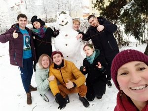 Краскова Ольга Викторовна