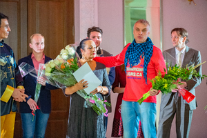 Заец Михаил Васильевич